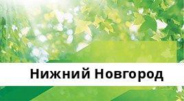 Сбербанк Доп.офис №9042/061, Нижний Новгород